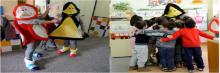 Taller Educación Vial