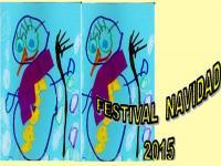 FESTIVAL DE NAVIDAD 2015/16