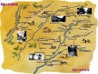 Viaje a la Alcarria - 1º Centenario nacimiento Camilo José Cela