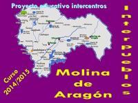 """Proyecto Educativo Intercentros """"INTERPUEBLOS"""""""